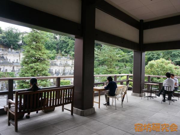 神谷町オープンテラス(東京都港区)