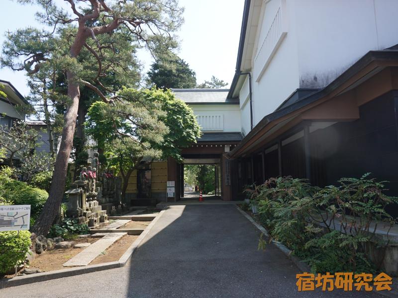 観蔵院(東京都 練馬高野台駅)