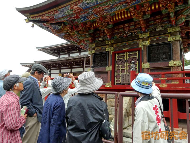 成田山新勝寺の観光ガイド
