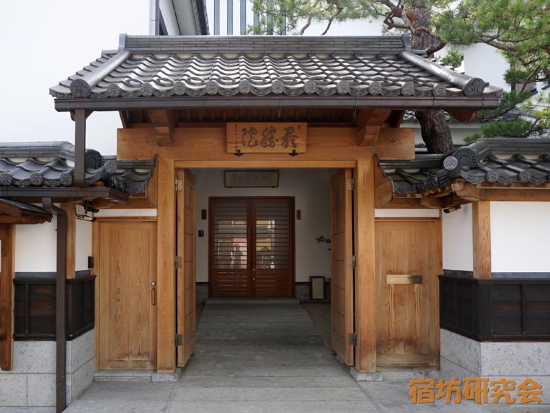 最勝院(長野県・善光寺)