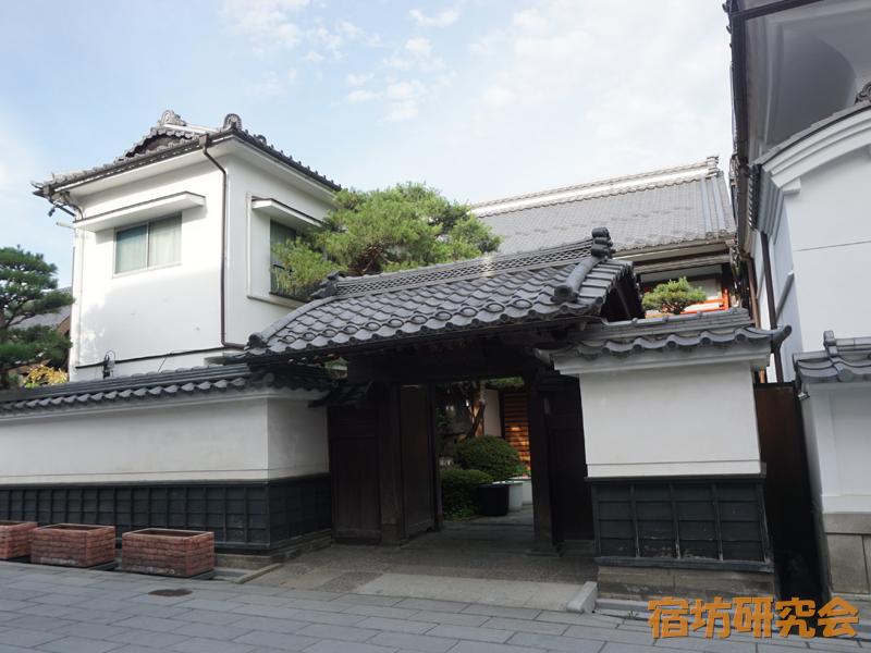 常智院(長野県・善光寺)