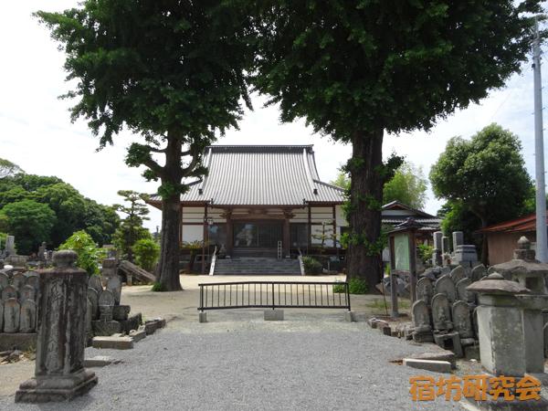 禅定寺(熊本県熊本市)