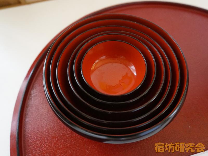 正覚寺の応量器
