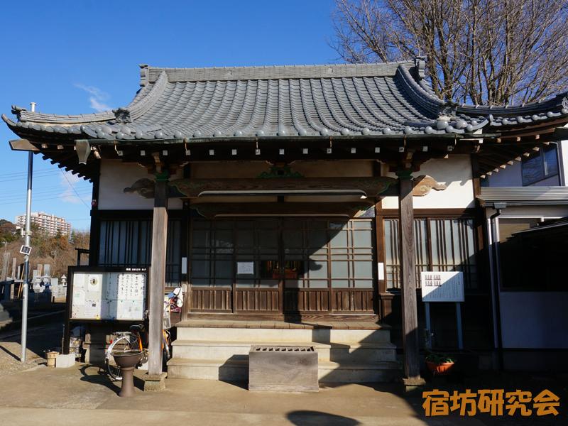 円東寺(千葉県 流山おおたかの森駅)