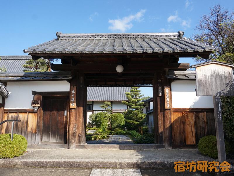 妙心寺東林院(京都市)