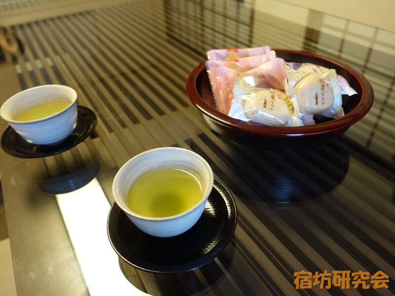林海庵の茶話会