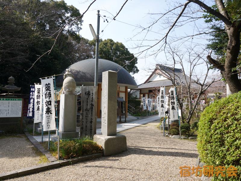 宝寿院(愛知県 津島駅)