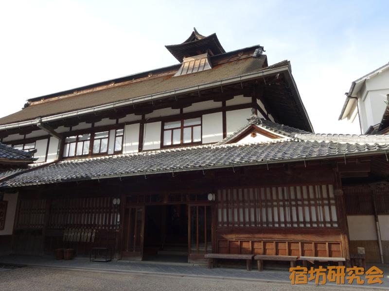 竹林院(奈良県吉野郡)