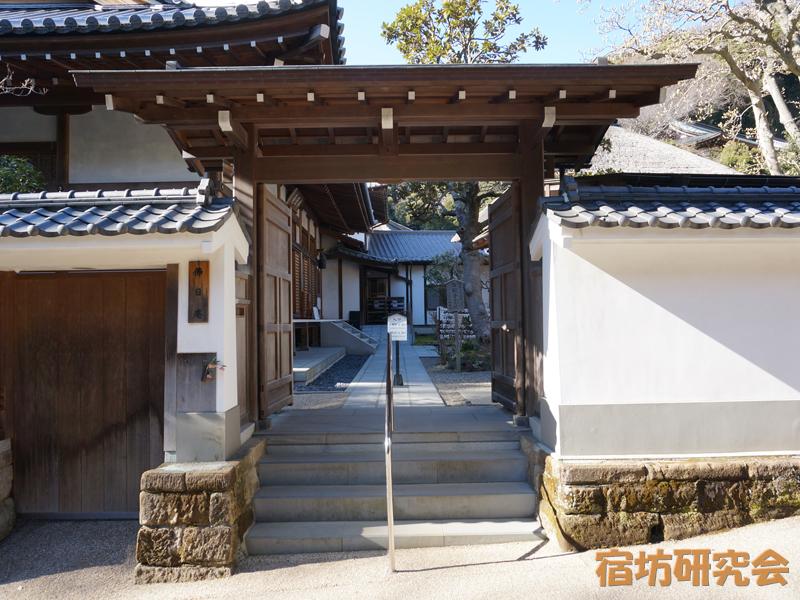 佛日庵(神奈川県 北鎌倉駅)