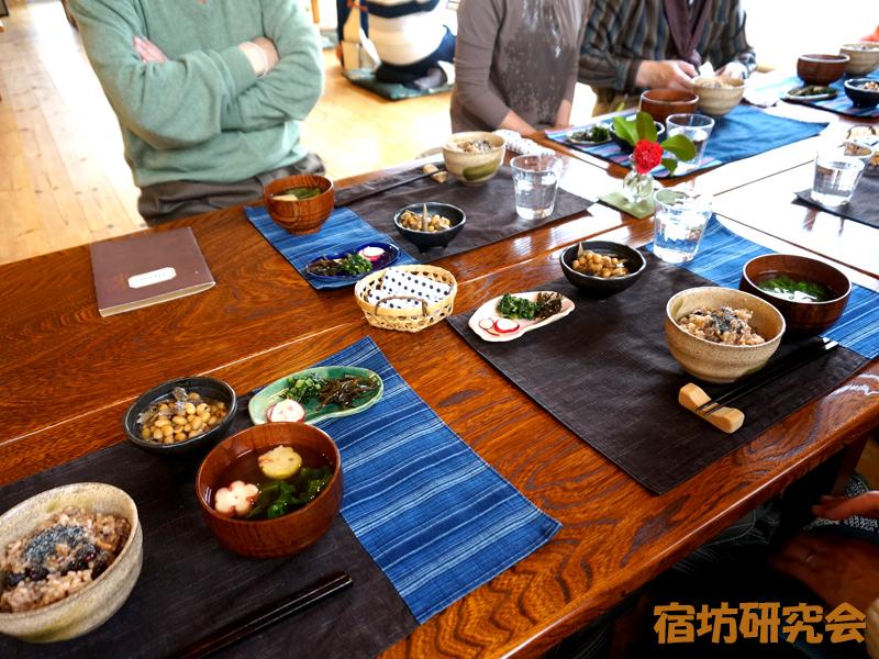 円東寺・森のベジカフェ
