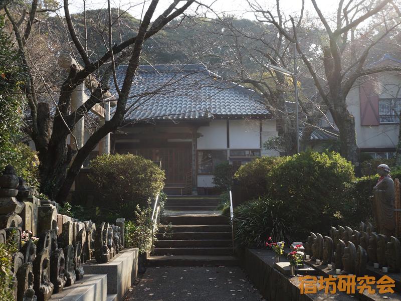 祥雲寺(千葉県木更津市)