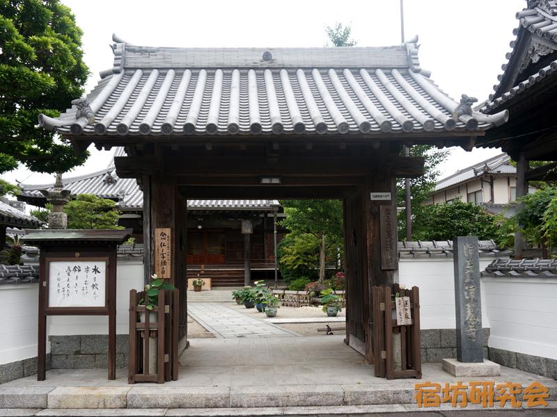 浄泰寺(佐賀県 唐津駅)