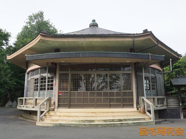 聖寿寺(岩手県盛岡市)