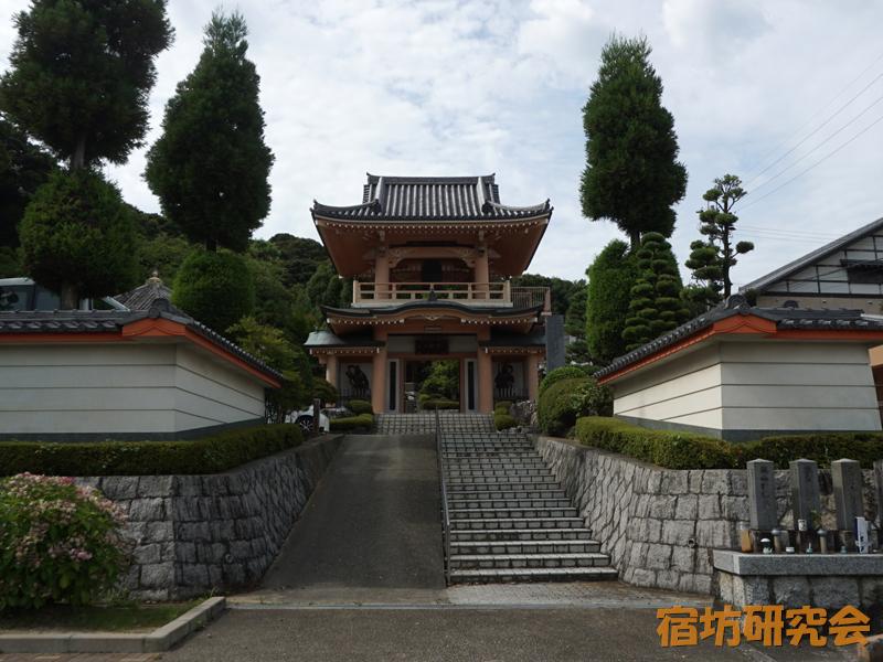 龍谷寺(愛知県日進市)