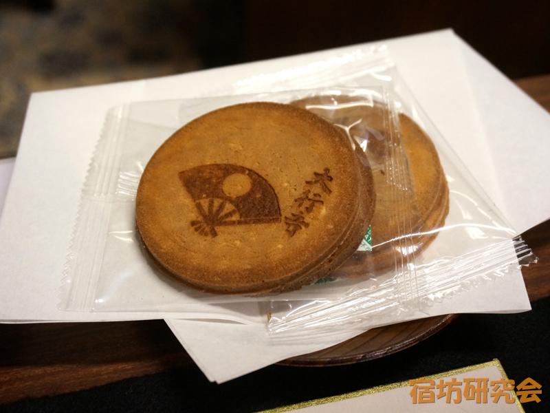 大行寺のお菓子