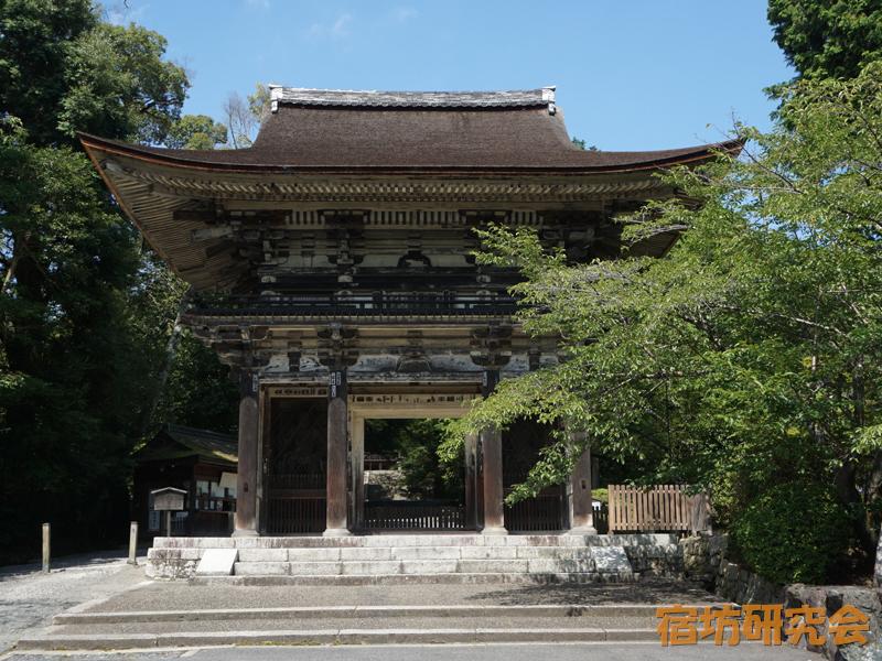 三井寺(滋賀県 三井寺駅)