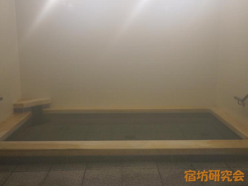 金剛三昧院のお風呂
