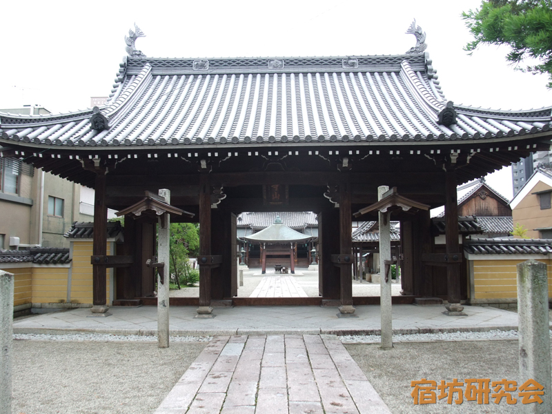 継松寺(三重県 松阪駅)