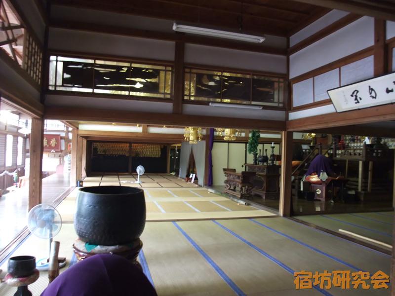 總持寺祖院の本堂