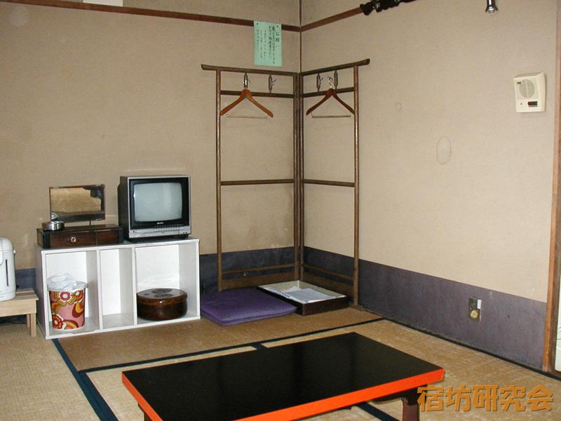 千本ゑんま堂会館の客室