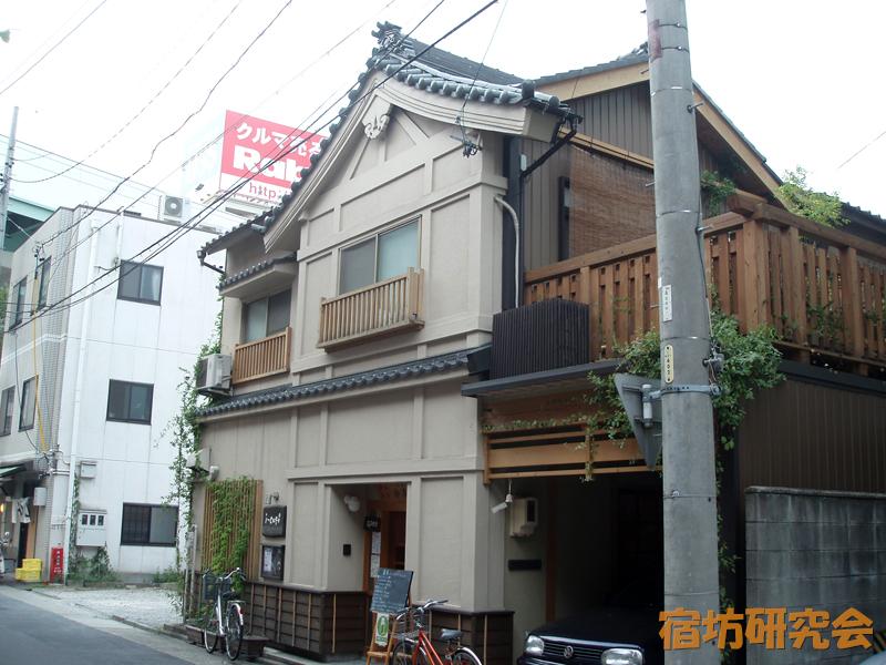 i-cafe 妙真寺(愛知県名古屋市)