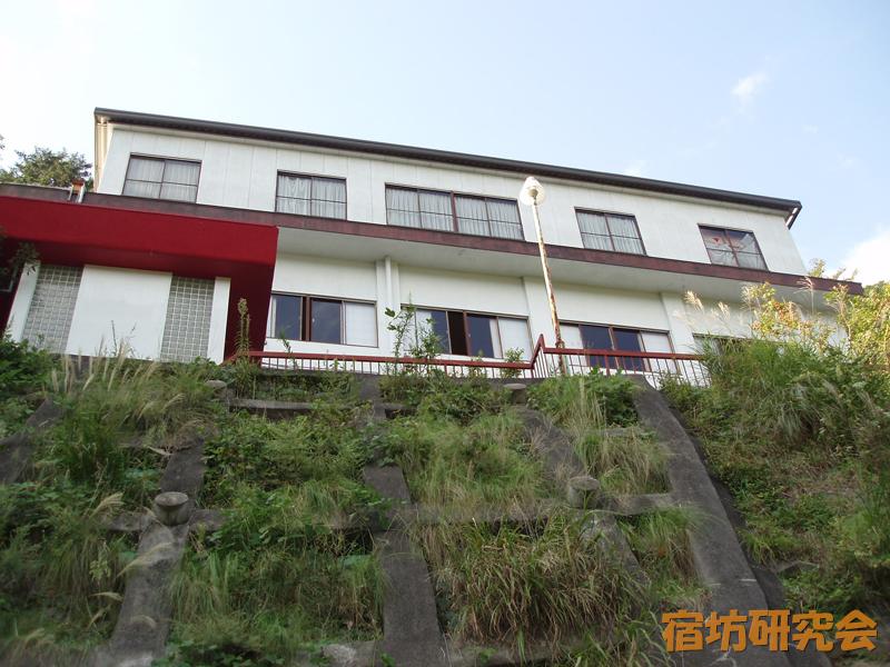 永源寺会館(滋賀県東近江市)