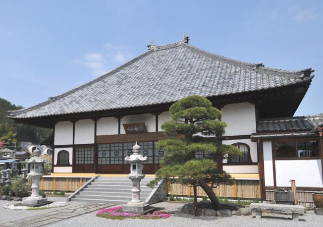光明寺(栃木県足利市)