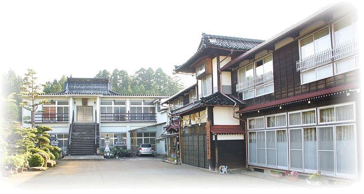 宮田坊(山形県・出羽三山)