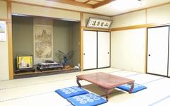 宮田坊の客室