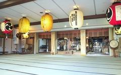 宮田坊の神殿