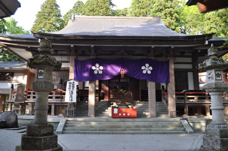 日石寺(富山県中新川郡)