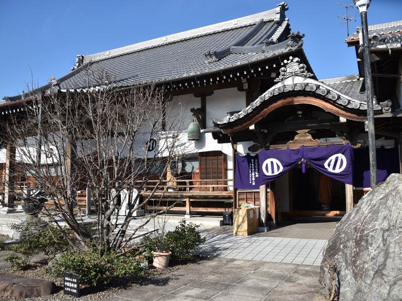 東光寺(静岡県静岡市)