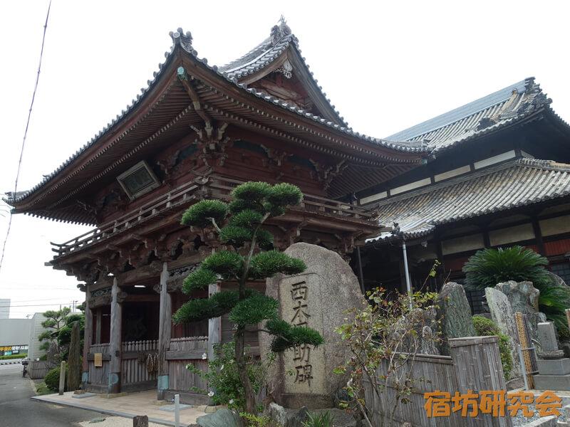 五百羅漢寺(和歌山県 紀三井寺駅)