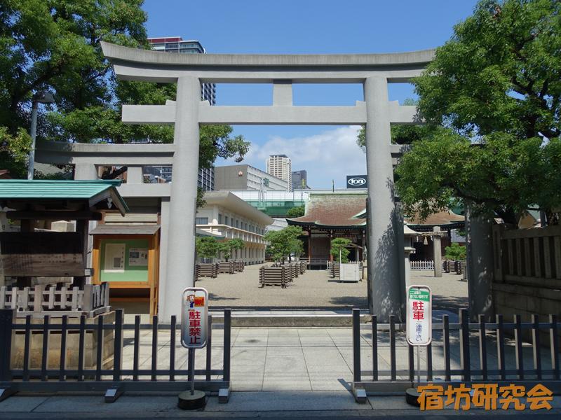 今宮戎神社(大阪府 大国町駅)