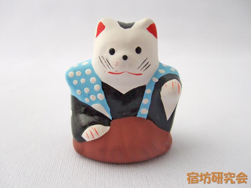 住吉大社『招福猫』