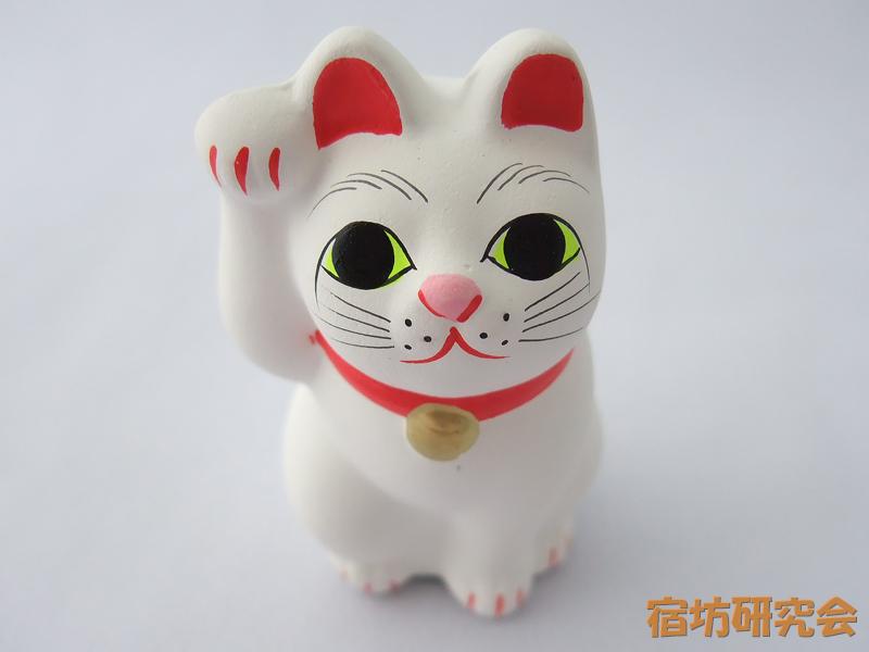 豪徳寺『招き猫』