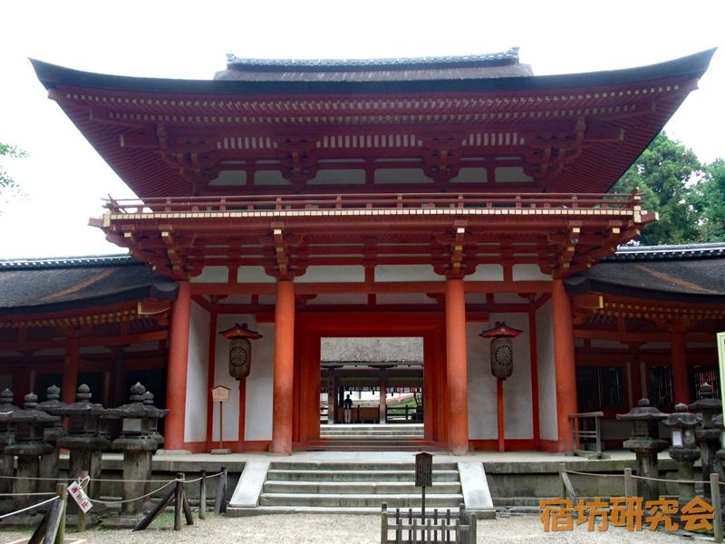 春日大社(奈良県奈良市)