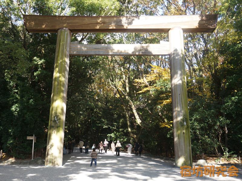 熱田神宮(愛知県 神宮前駅)