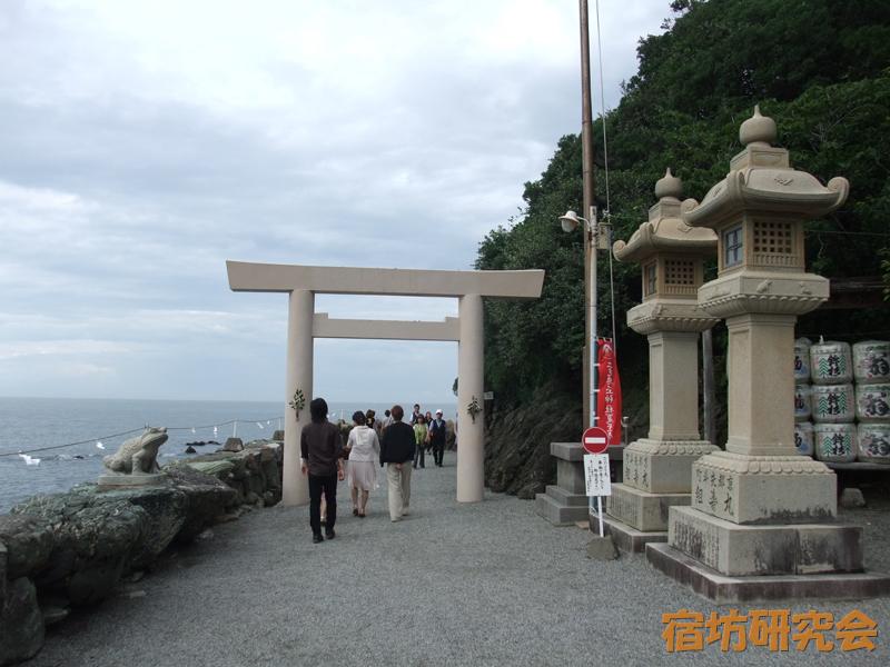 二見興玉神社(三重県 二見浦駅)
