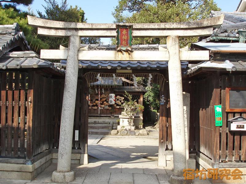 幸神社(京都市上京区)