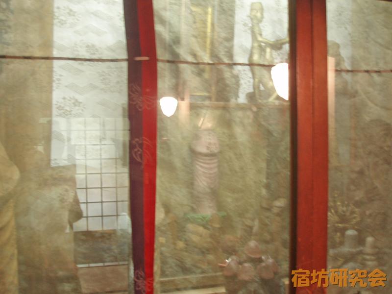 桃巌寺の拝観