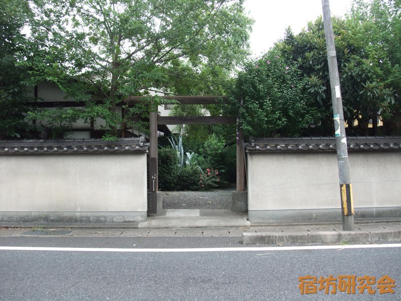 橋姫神社(京都府 宇治駅)