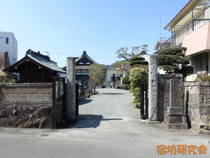福田寺(神奈川県 小田原駅)