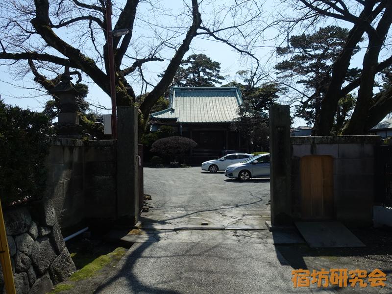 無量寺(神奈川県 小田原駅)