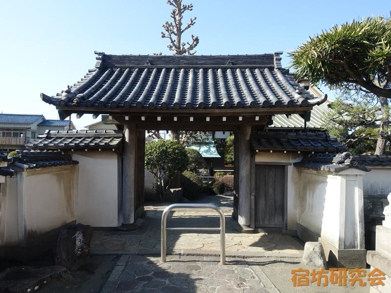 昌福院(神奈川県小田原市)