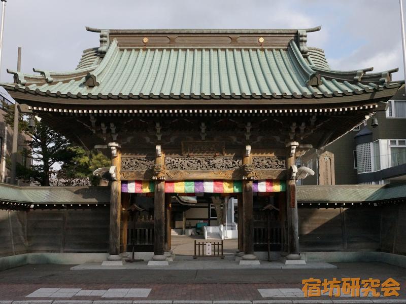 大安寺(北海道恵庭市)