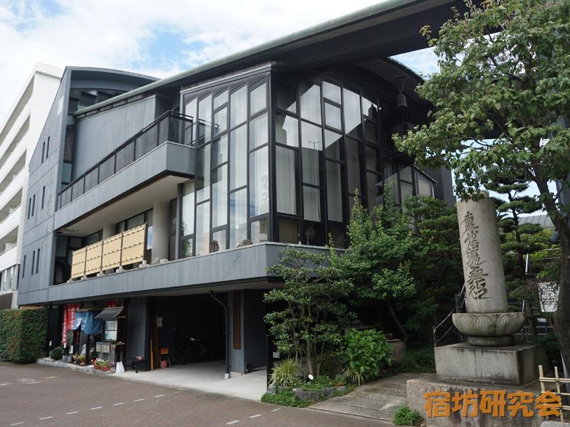 本覚寺(愛知県名古屋市 森下駅